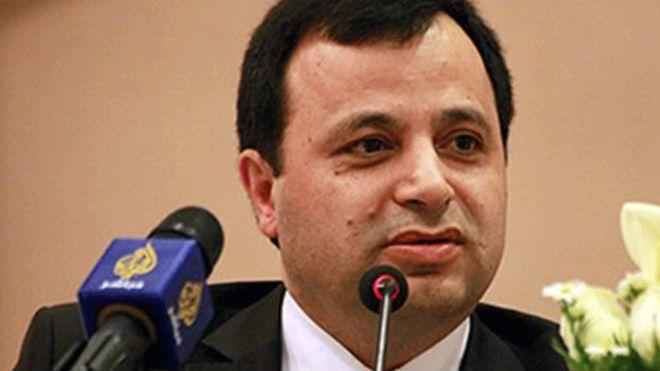 Anayasa Mahkemesi Başkanı Arslan: Bu şahsıma karşı bir hakaret, Sayın Cumhurbaşkanına da haksızlık