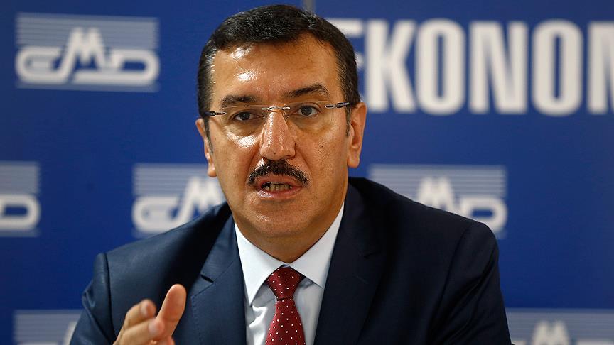Bakan Tüfenkci:  FETÖ, Kandil, PKK, DEAŞ, DHKP-C'si hayırda