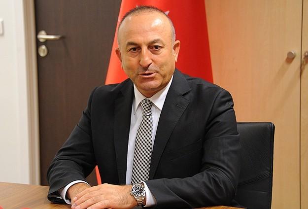 Çavuşoğlu: Erdoğan'ın basın kuruluşu kapatma yetkisi yok