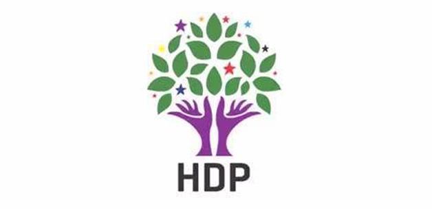 AGİT-PA heyetinden HDP'ye ziyaret