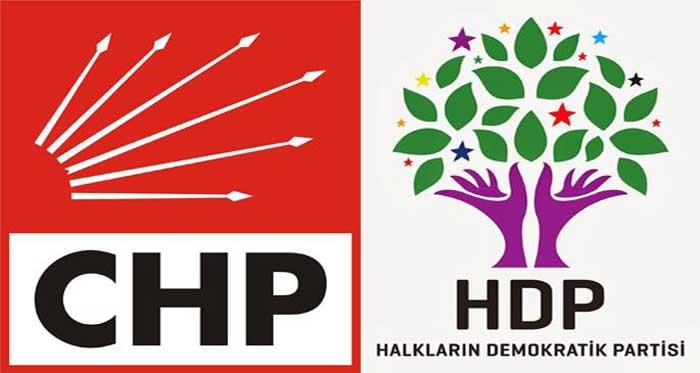 HDP Eş Genel Başkanı Kemalbay, Kılıçdaroğlu ile görüşecek