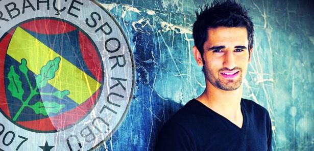 Fenerbahçe'de Alper Potuk'un sözleşmesi uzatılıyor