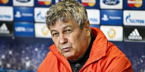 """Lucescu: """"Tek düşüncem rakibin istediği gibi değil bizim isteğimize göre oynamak"""