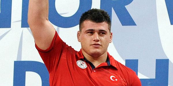 Rıza Kayaalp'ten 7. Avrupa şampiyonluğu