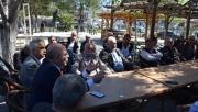 MHP'li Karakaya: Anayasanın ilk 4 maddesi ilelebet değiştirilemez