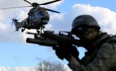 Ağrı'da 29 PKK'lı terörist gebertildi. 4 şehidimiz var