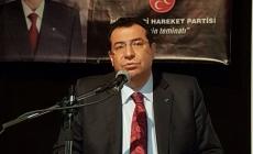 MHP'li Tanrıkulu'ndan serviste hayatını kaybeden Alperen'le ilgili önerge