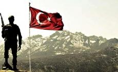 PKK'dan Irak topraklarından hain saldırı: 2 şehit 2 yaralı