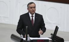 MHP'li Akçay: Türkiye'nin bekası için her şeyi göze alabileceğiz