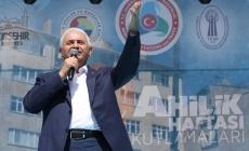 Başbakan Yıldırım: Barzani anlamıyorsa anlayacağı dilden de konuşmasını biliriz