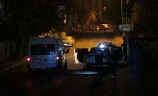 Gaziosmanpaşa'da polise ateş açıldı: 1 polis ağır yaralı