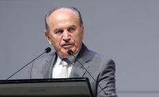 İstanbul Büyükşehir Belediye Başkanı Kadir Topbaş istifa etti