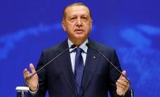 Erdoğan: İsrail bayraklarının orada dalgalanması sizi kurtarmaz