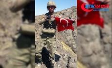 Osmaniyeli Şehit Uzman Çavuş Furkan Aydın, 37 gün önce evlenmişti