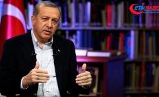 Erdoğan: Milletimizin çıkarları noktasında MHP ile biz her türlü adımı atmaya varız