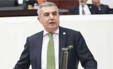 MHP'li Şimşek: Herkesin anlayacağı İmar Kanunu çıkaralım