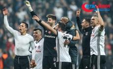 Beşiktaş'ın rakibi Alman devi Bayern Münih