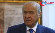 MHP Lideri Bahçeli: Türkiye'nin Kudüs Başkonsolosluğu resmen Büyükelçilik seviyesine çıkarılmalıdır