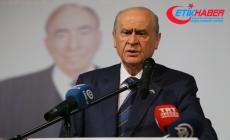 MHP Lideri Bahçeli: Milliyetçilik Türkiye'nin ruhudur