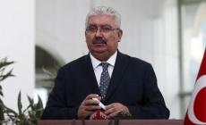 """MHP'li Yalçın: """"Cumhur ittifakı"""" güven ve umut verecek"""