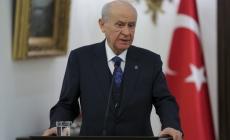 MHP Lideri Bahçeli: İyi planlanmış bir operasyon olduğu dikkati çekmektedir