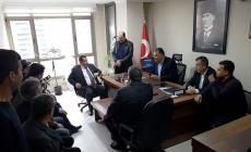 MHP'li Tanrıkulu: Polislerimize Artık 3600 Ek Gösterge Verilmelidir