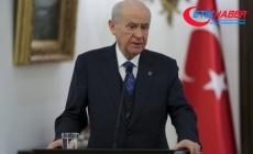 Afrin şehidinin vasiyetini MHP Lideri Bahçeli yerine getirecek