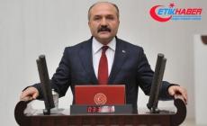 MHP'li Usta: Afrin'de PKK, YPG kıyafeti giyen her kim olursa olsun Türkiye'nin hedefi olacaktır