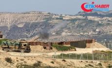 Zeytin Dalı Harekatı'nda 1715 terörist etkisiz hale getirildi