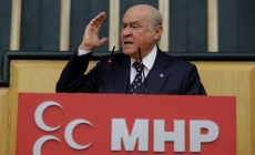MHP Lideri Bahçeli: Biz ki ölümlerle eğlenen tunç yürekli Türkleriz