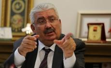 """MHP'li Yalçın: Üç parti (CHP-HDP-İP) bir araya gelsinler, """"darbe ittifakını"""" kursunlar"""