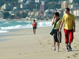 'Tatil kararıyla sahillerde 500 bin civarı insan trafiği olacak'
