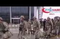 Bingöl'deki komandolar Afrin'e uğurlandı
