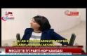 HDP'den İyi Parti'ye: Koltuğunuzda bizim sayemizde oturuyorsunuz. Haddinizi bilin