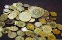 Altının kilogramı 228 bin 800 liraya geriledi