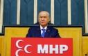 MHP Lideri Bahçeli: Teröristbaşının mektubundan...