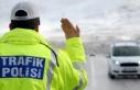 Yayalara öncelik tanımayan 107 bin sürücüye ceza...