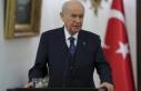 MHP Lideri Bahçeli'den Kerbela mesajı