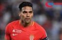 Sosyal medyada en çok konuşulan transfer Falcao...