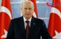 MHP Lideri Bahçeli'den Regaip Kandili mesajı
