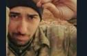 Naaşı bulunan uzman çavuş Kayseri'de toprağa verilecek