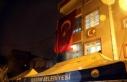 Şehit Yasin Boy'un ateşi Samsun'a düştü