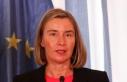 AB Yüksek Temsilcisi Mogherini: Sırbistan, AB'ye...