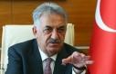 AK Parti Genel Başkan Yardımcısı Yazıcı: 3 dönem...