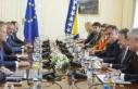 """""""Balkanlar'ın güvenliği Avrupa'nın..."""