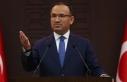 Başbakan Yardımcısı Bozdağ: Bu, siyasi ahlaksızlığın...