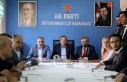 """Başbakan Yardımcısı Çavuşoğlu'ndan """"CHP-İYİ..."""