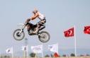 Dünyanın en önemli motokrosçuları Afyon'da...