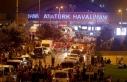FETÖ'nün Atatürk Havalimanını işgal girişimi...