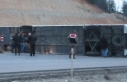Kuzey Kore'de katliam gibi kaza: 32 ölü